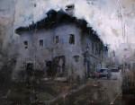 Живопись   Tibor Nagy   11