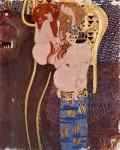 Живопись | Gustav Klimt | 09