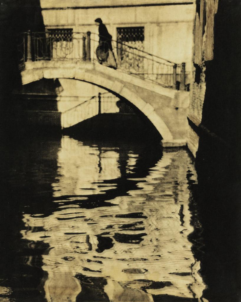 Alvin Langdon Coburn (Shadows and Reflections)
