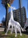 Скульптура | Mark Jenkins | 08