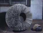 Скульптура | Lohn Bisbee | 01