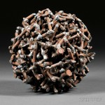 Скульптура | Lohn Bisbee | 08