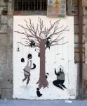 Стрит-арт | Escif | 12