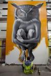 Стрит-арт | Lonac | 04