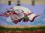 Стрит-арт | Ovbal Y Sego | 12