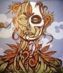 Стрит-арт | Ovbal Y Sego | 06