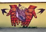 Стрит-арт | Ovbal Y Sego | 08