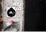 Стрит-арт | Space Invader | 05