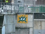 Стрит-арт | Space Invader | 08