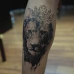 Татуировка | Женя Борщ | 01