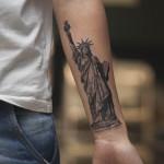 Татуировка | Женя Борщ | 07