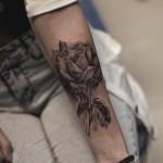 Татуировка | Женя Борщ | 11