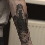 Татуировка | Женя Борщ | 12