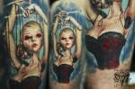 Татуировка | Каролина Фридман | 01