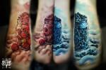 Татуировка | Каролина Фридман | 07