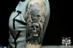 Татуировка | Каролина Фридман | 14