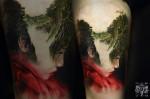 Татуировка | Каролина Фридман | 15