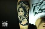 Татуировка | Каролина Фридман | 16