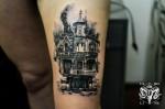Татуировка | Каролина Фридман | 17