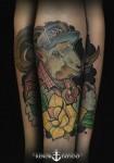 Татуировка | Кирилл Матусевич | 03