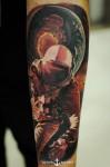 Татуировка | Кирилл Матусевич | 10