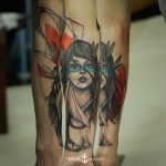 Татуировка | Кирилл Матусевич | 11