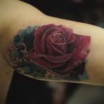 Татуировка | Кирилл Матусевич | 12