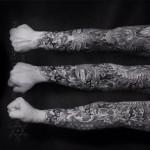 Татуировка | Михаил Колесников | 01
