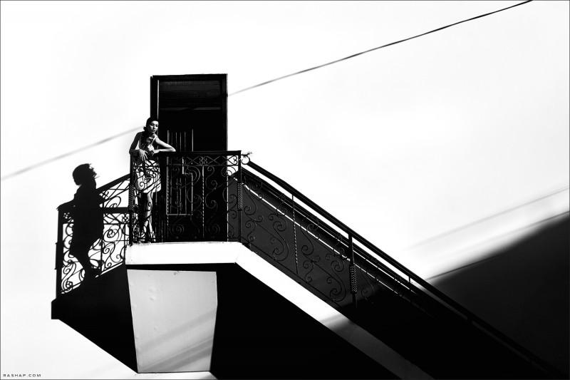 Изысканные фотографии Ильи Рашапа