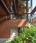 Архитектура | Luciano Pia | 25 Green, Turin | 01