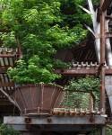 Архитектура | Luciano Pia | 25 Green, Turin | 03