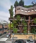 Архитектура | Luciano Pia | 25 Green, Turin | 04