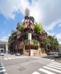 Архитектура | Luciano Pia | 25 Green, Turin | 05