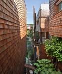 Архитектура | Luciano Pia | 25 Green, Turin | 06