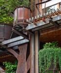 Архитектура | Luciano Pia | 25 Green, Turin | 07