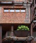 Архитектура | Luciano Pia | 25 Green, Turin | 08