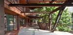 Архитектура | Luciano Pia | 25 Green, Turin | 10