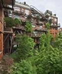 Архитектура | Luciano Pia | 25 Green, Turin | 11