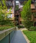 Архитектура | Luciano Pia | 25 Green, Turin | 14