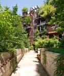 Архитектура | Luciano Pia | 25 Green, Turin | 17