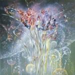 Живопись | Александр Маранов | Аромат цветов, 2005