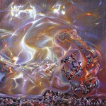 Живопись | Александр Маранов | Гармония, 1998
