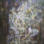 Живопись | Александр Маранов | Застывшая мелодия, 1994