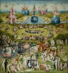 Живопись | Иероним Босх | Грешный мир - Сад Земных Наслаждений. 1515-7