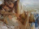 Живопись | Нелина Трубач-Мошникова | Passion