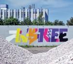 Живопись | Aske | Граффити | 01