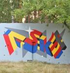 Живопись | Aske | Граффити | 02