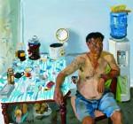 Живопись | Liu Xiaodong | 03