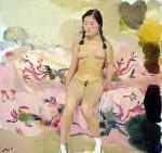 Живопись | Liu Xiaodong | 04