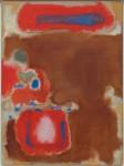Живопись | Marc Rothko | Untitled 1947_01